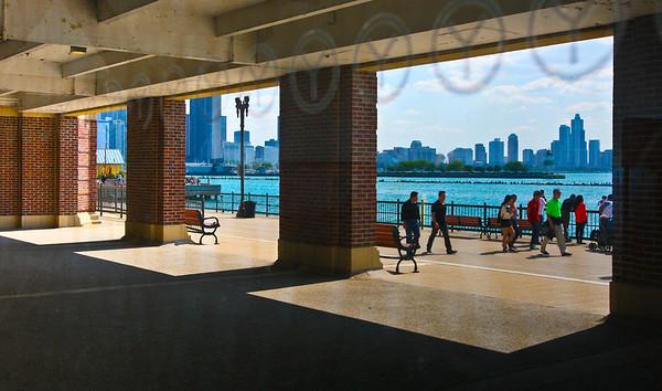 Navy Pier Chicago ©LesleyDonald
