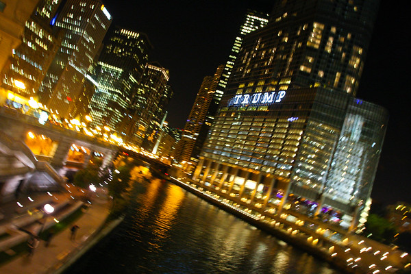 Trump Tower, ©LesleyDonaldPhotography