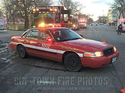 Spare Car A502