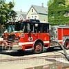 """Engine Co. 49 """"We Guard the Yards"""""""