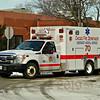 Ambulance Co. 70