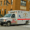 Ambulance Co. 60