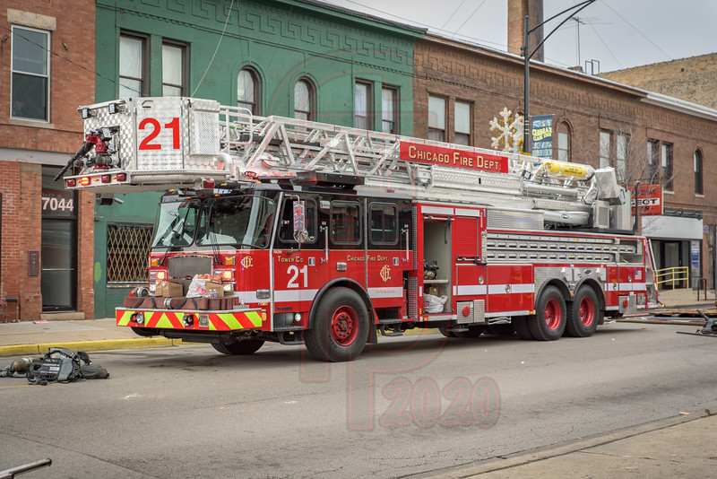 Tower Co. 21