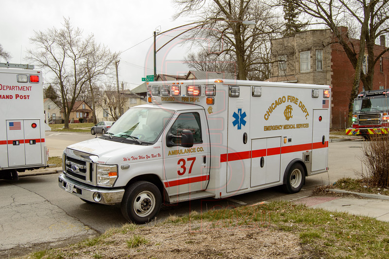 Ambulance Co.37