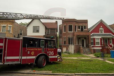 Still & Box Alarm @ 4742 W Monroe St