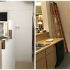 Before and After: The Kitchen