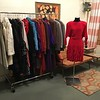 Vintage clothing pop-up shop - Storefront West