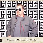 Peet's Naperville Neighborhood Party 11.22.14