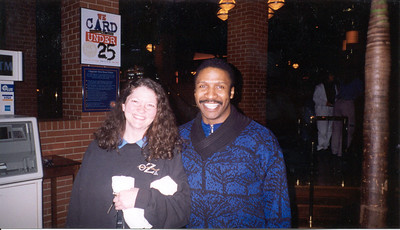 1999-3 15h Keith and Kris, Dave & Busters