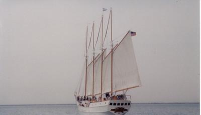 1999-5-14 Navy Pier Sail Ship