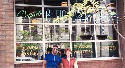 1999-5-14 Shaw's Blue Crab Lounge