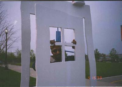 1999-5-15 Keith Door