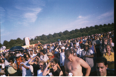 1999-6-25 02 EWF Concert in Grant Park