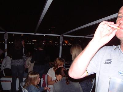 2005-8-24 Fireworks Boat Bash 00023