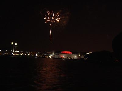 2005-8-24 Fireworks Boat Bash 00047