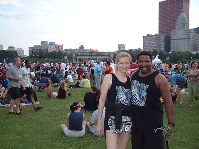 2005-6-11 Chicago Blues Fest 00073  Chicago Blues Fest