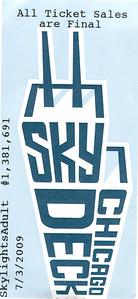 20090703 Skydeck ticket_001