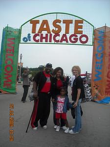 20090704 Taste of Chicago 002