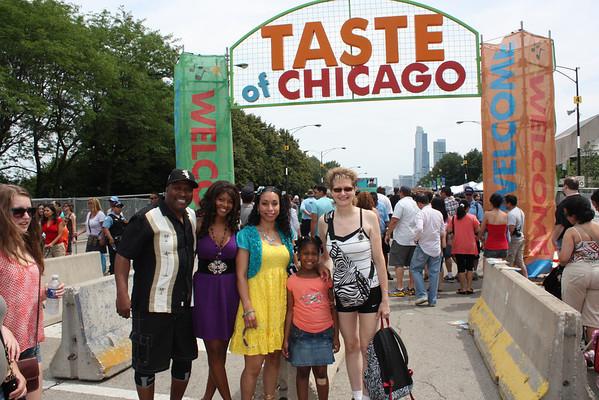 20110703 Taste of Chicago