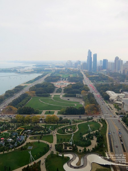Chicago CAF Open House October 16, part 3