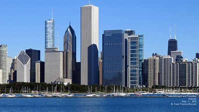 Chicago Views, Sept. 11 2016