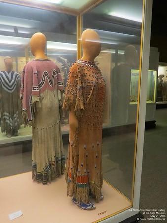 Field Museum N. America Indians May - June part 2