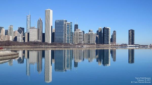 Chicago views February 19 2017