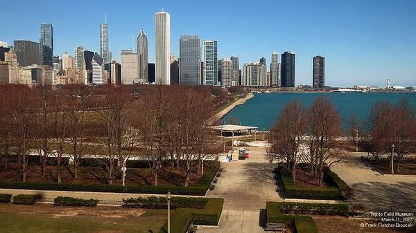 Chicago views Mar 11 2017