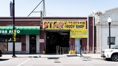 Star Auto Repair And Body Shop