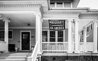 Immigrants Are America