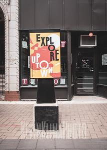 Explore Uptown