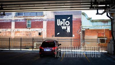 Uptown Love Art