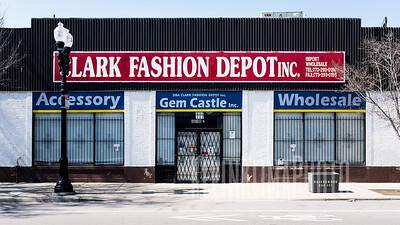Clark Fashion Depot