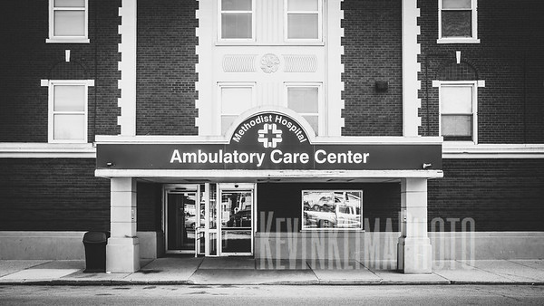 Methodist Hospital of Chicago
