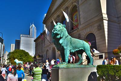 Artsy Chicago