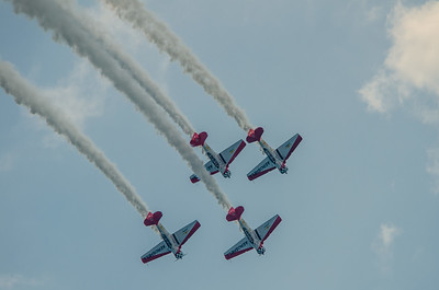 Chicago Air and Water Show 2015