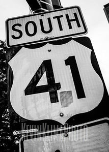 South 41