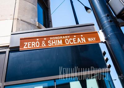 Zero & Shim Ocean Way