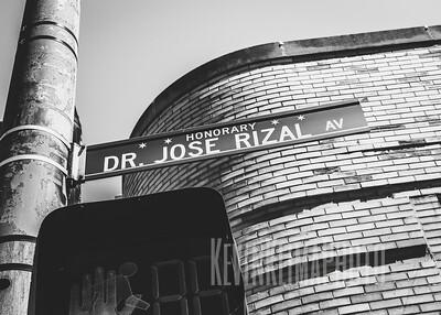 Dr. Jose Rizal Ave