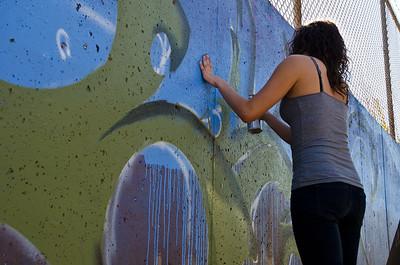 Beauty of Graffiti