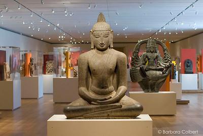 Asian Art Gallery, Art Institute of Chicago
