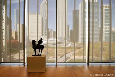 Contemporary Wing, Art Institute of Chicago