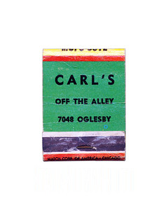 Carl's off the Alley