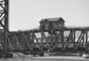 Railroad Bridge near 12th Street(B&W)