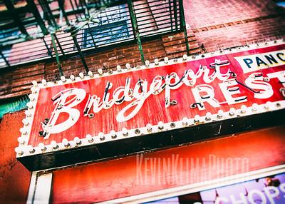 Bridgeport Restaurant
