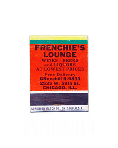 Frenchie's Lounge