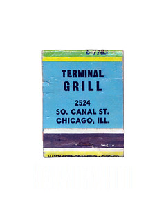 Terminal Grill