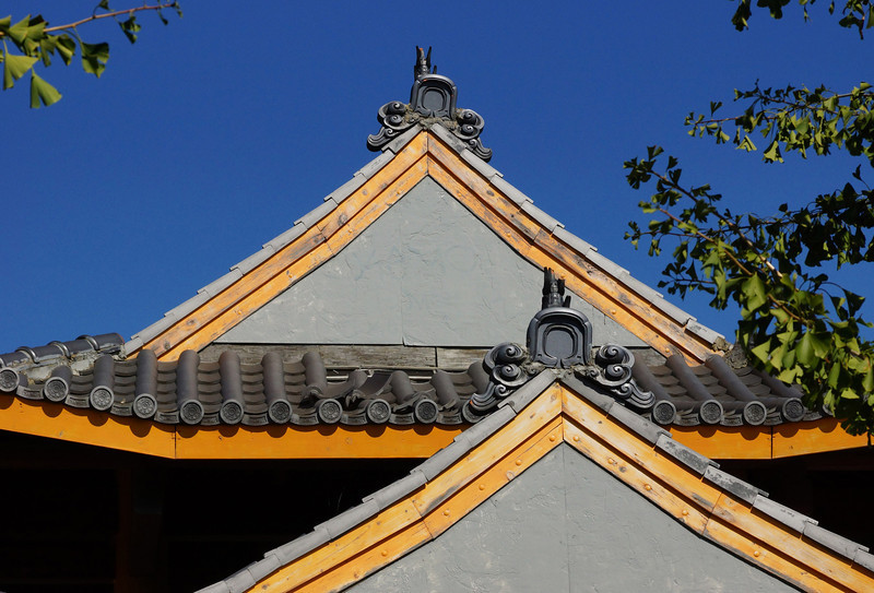 Tom Ping Park Pavilion
