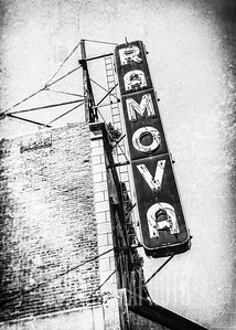 Ramova Theatre