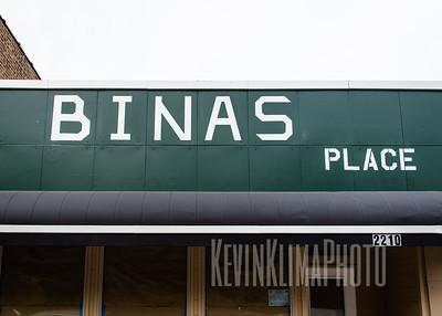 Binas Place